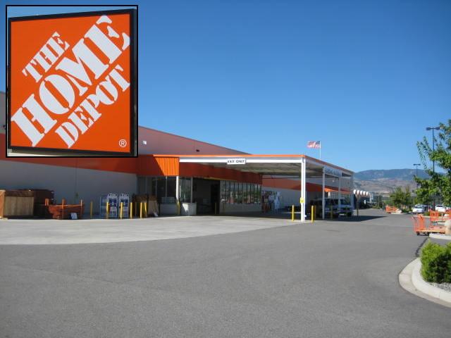 North Omak Business Park ficial Website